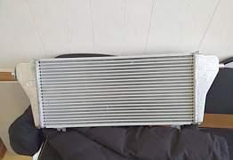 Охлодитель для системы охлождения двиготеля каминс - Фото #1