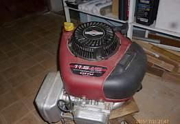 Бриггс Страттон Двигатель - Фото #1