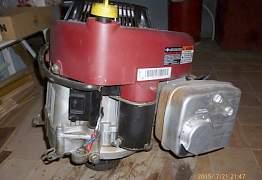 Бриггс Страттон Двигатель - Фото #2