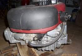 Бриггс Страттон Двигатель - Фото #3