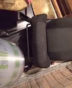 2 шт. Передние сидения Лада Гранта - Фото #2