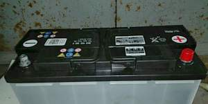 Оригинальный аккумулятор audi-Q7 - Фото #5