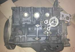 Двигатель портер D4BH (D4BF) мицубиси 4D56 - Фото #1