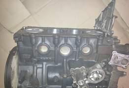 Двигатель портер D4BH (D4BF) мицубиси 4D56 - Фото #2