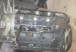 Двигатель портер D4BH (D4BF) мицубиси 4D56 - Фото #4