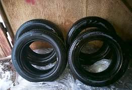 Абсолютно новые шины Pirelli Scorpion Werde - Фото #1