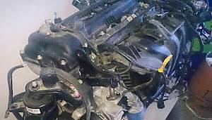 Двигатель Kia cerato ceed двс киа церато сид 1.6 - Фото #1