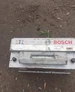Аккумулятор 100 Bosch - Фото #2
