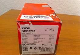 Оригинальный диск Toyota Camry 6 - Фото #4