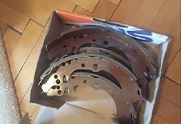 Тормозные колодки nibk для Citroen - Фото #2