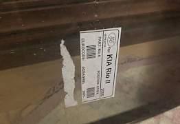 Лобовое стекло киа Рио - Фото #1