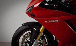 Моторезина pirelli diablo superbike SC1, SC2 - Фото #1