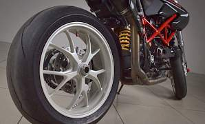 Моторезина pirelli diablo superbike SC1, SC2 - Фото #2