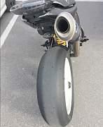 Моторезина pirelli diablo superbike SC1, SC2 - Фото #3
