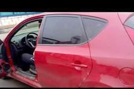 Обшивки дверей Hyundai i30 - Фото #1