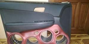Обшивки дверей Hyundai i30 - Фото #2