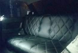Перетяжка салона авто. Рули - Фото #3