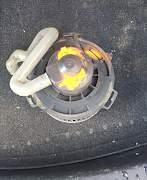 Моторчик печки mazda 3 - Фото #1