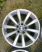 диски для BMW F10 (328 стиль, оригинал) - Фото #5
