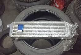 Турбина garret gt17, интеркуллер, масляный радиат - Фото #4