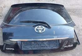 Крышка багажника Toyota Auris Рестайл - Фото #1