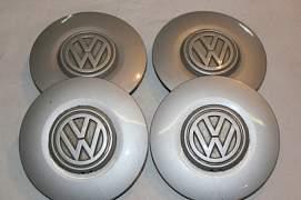 Колпак ступицы Гольф 3 - Vento Polo Caddy - Golf 3 - Фото #5