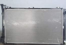 Радиатор ниссан патрол Y60 и Y61 - Фото #1