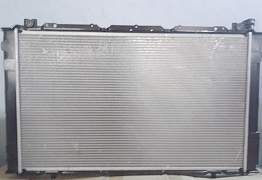 Радиатор ниссан патрол Y60 и Y61 - Фото #2