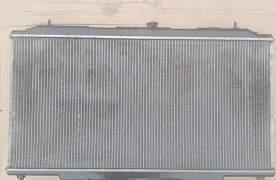 Радиатор ниссан патрол Y60 и Y61 - Фото #4