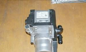LR066870 котел вебасто land rover - Фото #1