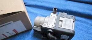 LR066870 котел вебасто land rover - Фото #2