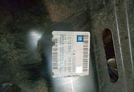 Защита opel astra h zafira b оригинал - Фото #1