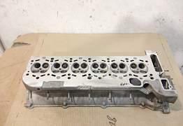 Головка блока цилиндров двигателя BMW M54B30 - Фото #1