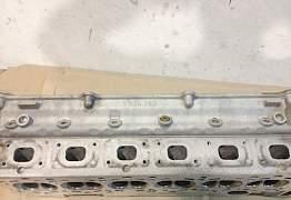 Головка блока цилиндров двигателя BMW M54B30 - Фото #3