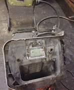 Печка Ровер 600 - Фото #1