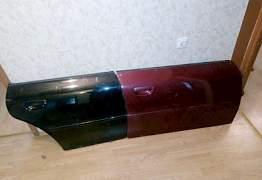 Дверь audi A3 1997-2003 задняя правая - Фото #1