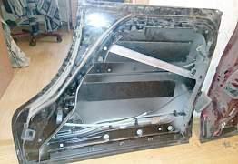 Дверь audi A3 1997-2003 задняя правая - Фото #3
