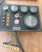 Панель приборов iveco для катера или яхты - Фото #1