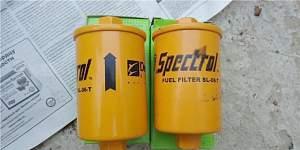 Топливный фильтр Spectrol SL-06-T подходит на ваз - Фото #1