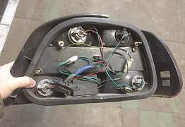Фонарь задний левый BMW E38 - Фото #1