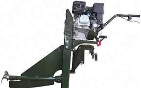 Двигатель для лодочного мотора 6.5 л.с. новый - Фото #4
