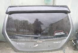 Двери на Subaru Forester SG5-SG9 рестайлинг - Фото #1