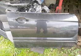 Двери на Subaru Forester SG5-SG9 рестайлинг - Фото #2