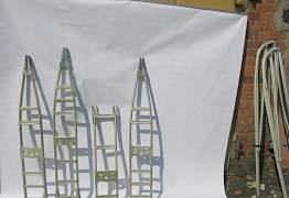 Кильсон для байдарки Таймень, Салют - Фото #1