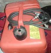 Топливный бак Тohatsu для лодочного мотора 12 литр - Фото #1