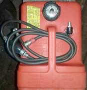 Топливный бак Тohatsu для лодочного мотора 12 литр - Фото #4