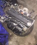 Двигатель на Honda CRV 3 R20A2 - Фото #1