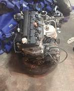 Двигатель на Honda CRV 3 R20A2 - Фото #2