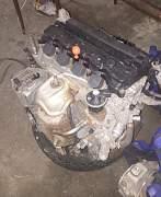 Двигатель на Honda CRV 3 R20A2 - Фото #3