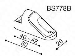 Rizoma: Зеркала (BS150B) / Адапторы (BS778B) - Фото #4